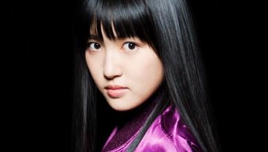 JUNNA solo debut