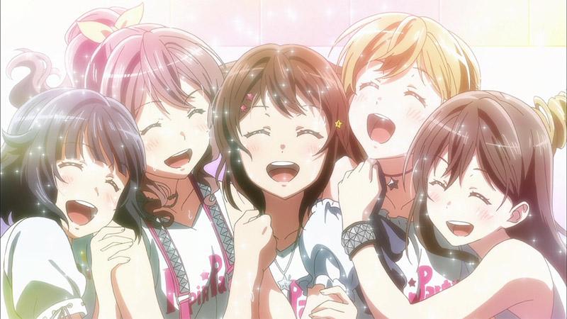 CEO Bushiroad Ungkapkan Anime 'BanG Dream!' Akan Lanjut ke Season Kedua!