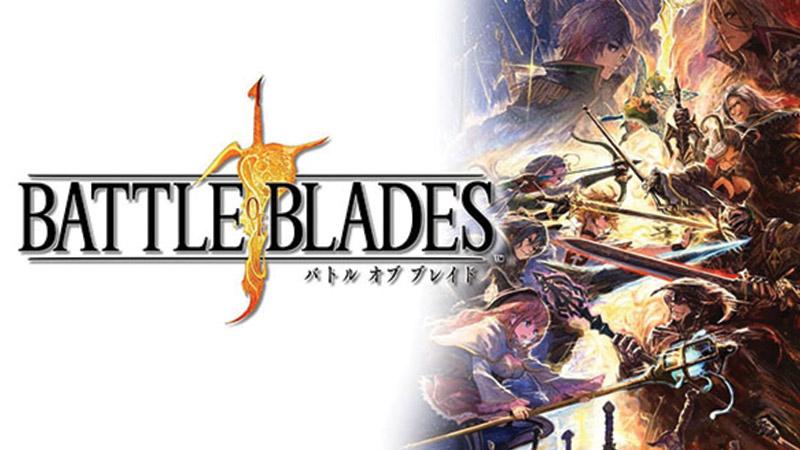 Era MOBA, Square Enix Pun Ikut Meramaikan Lewat 'Battle of Blades'!