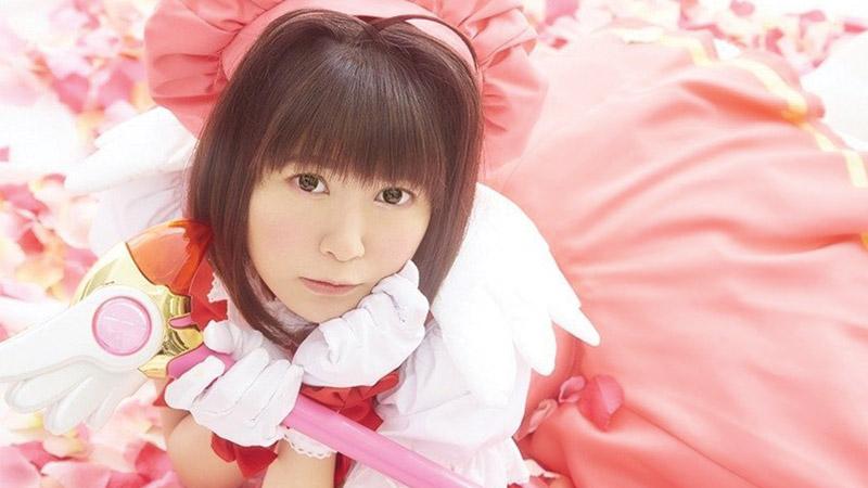 Seiyuu Ayana Taketatsu Pamerkan Foto Dirinya Cosplay Cardcaptor Sakura!