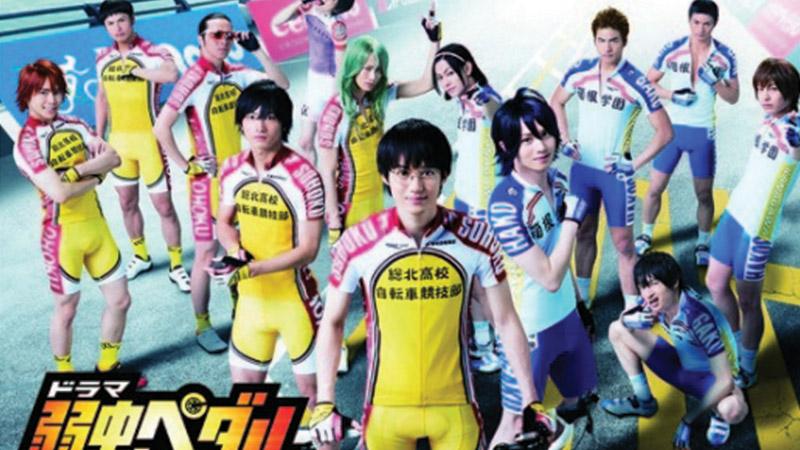 Aktor Takigawa Eiji Alami Kecelakaan dan Cedera Serius Saat Syuting Film Dorama Yowamushi Pedal