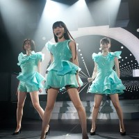 Perfume Dazzles in U.S. debut in Hollywood (Live Report)