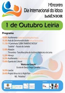 Dia InSénior na Cidade do Lis @ Leiria | Leiria | Distrito de Leiria | Portugal
