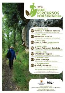4º Passeio Pedestre Concelho Leiria – Praia do Pedrogão > Coimbrão