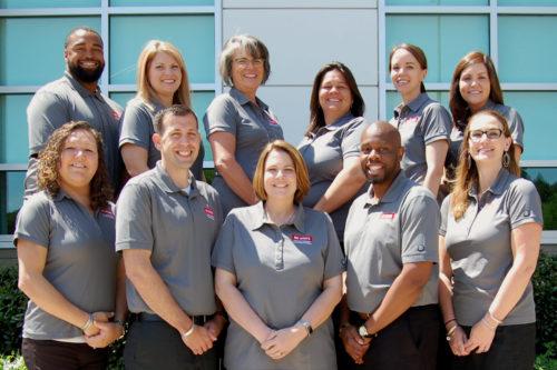 Meet the Johnston Principal Leadership Academy!  NC State