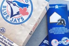 Toronto Blue Jays in 4k