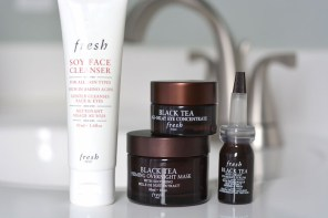 fresh Black Tea Age Traditions Kit