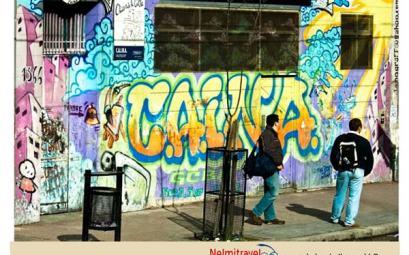 buenos aires street art;graffiti mundo buenos aires;buenos aires graffiti;google plus buenos aires street art; street art tour buenos aires