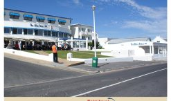 Blue Peter Hotel and Restaurant; Blue Peter Hotel; Bloubergstrand Restaurants; Bloubergstrand Blue Peter;