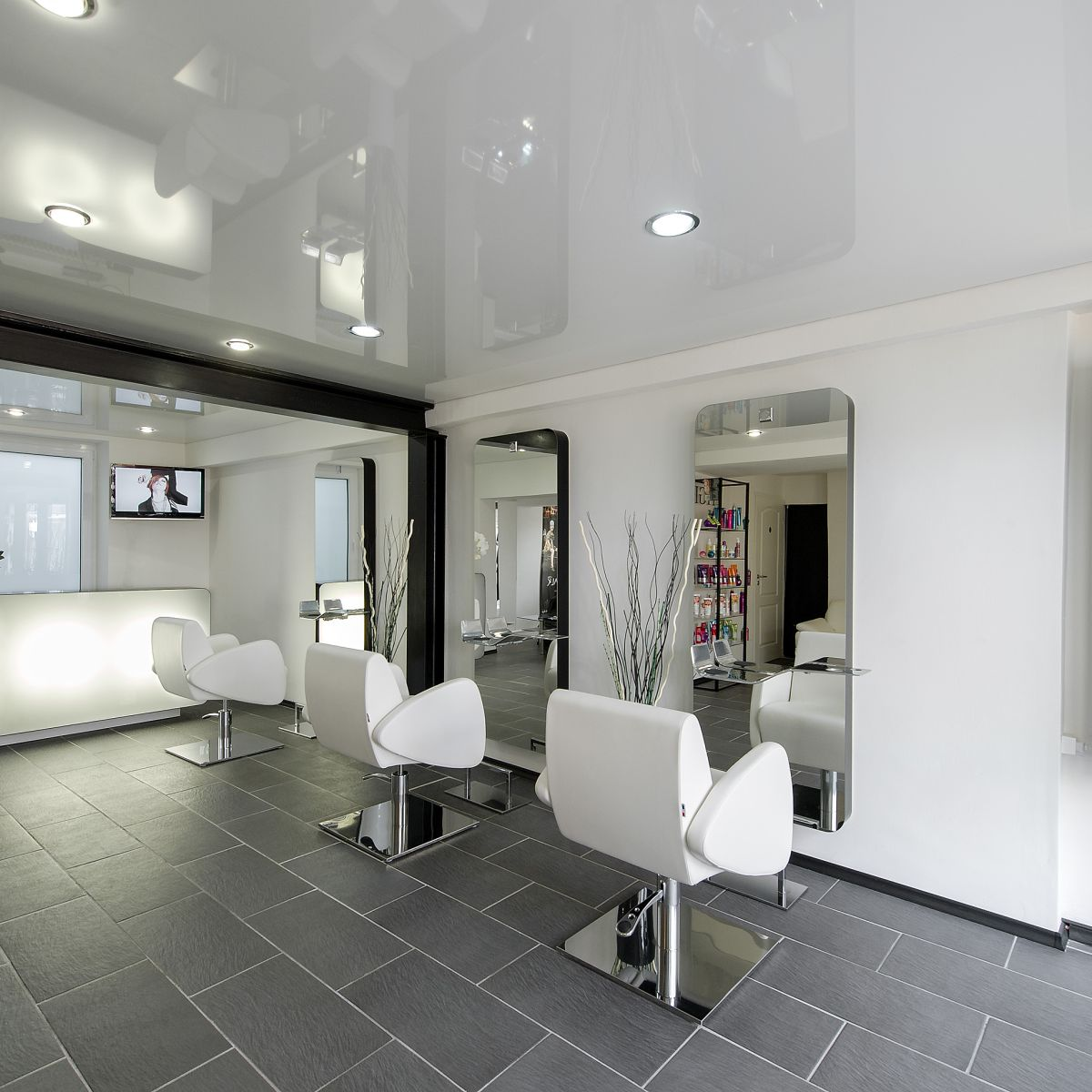 Beauty Salon Nelson Mobilier Hair Salon Furniture Made In France