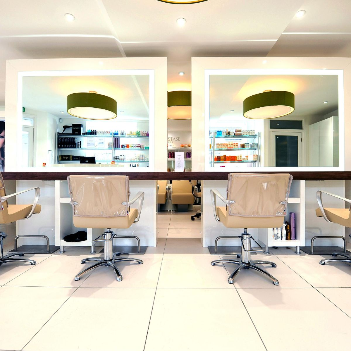 Salon Coiffeur Nelson Mobilier Mobilier De Coiffure Made In France