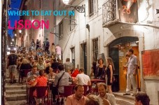 Where to eat out in Lisbon