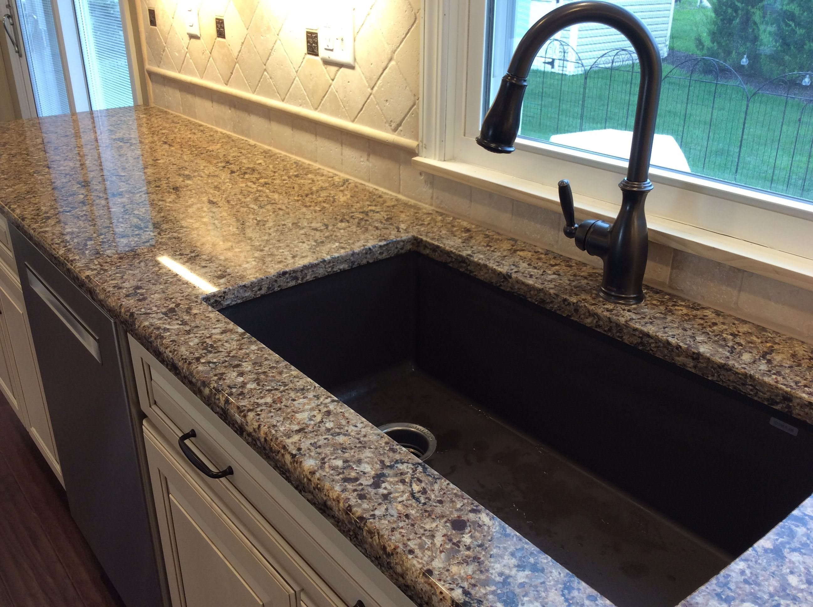 Countertops Pittsburgh Pa New Medallion Cabinetry With Cambria Quartz Countertops