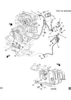 gm e38 wiring diagram