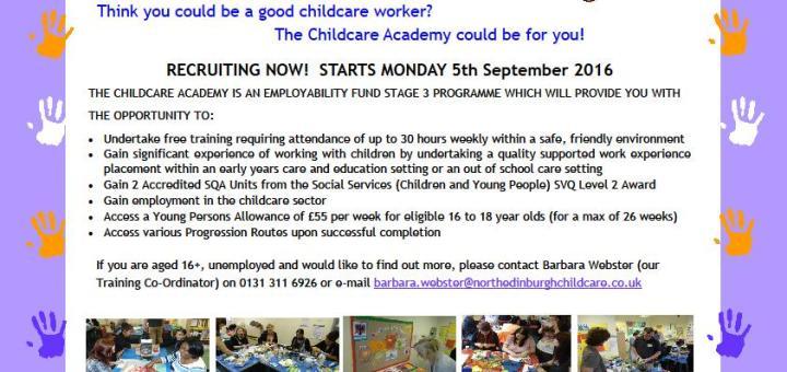Childcare Academy