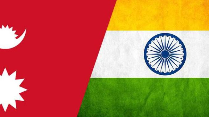 India and Nepal resolves differences to reconstruct damaged pillars