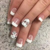Images For Nail Art French Tips | Joy Studio Design ...