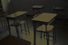 虚ろな教室(2パターン)