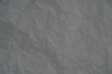 しわくちゃの紙の写真素材