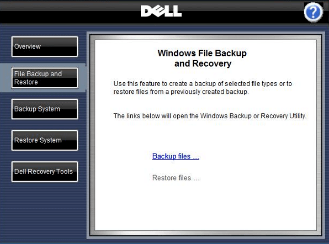 Dell Recovery Partition Guide For Windows Xp Vista 7 8