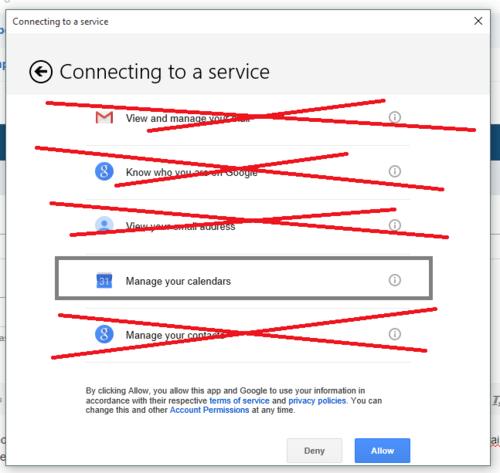 How To Setup A Google Calendar Not Loading Google Reader Google Windows 10 Calendar Microsoft Windows Support Neowin