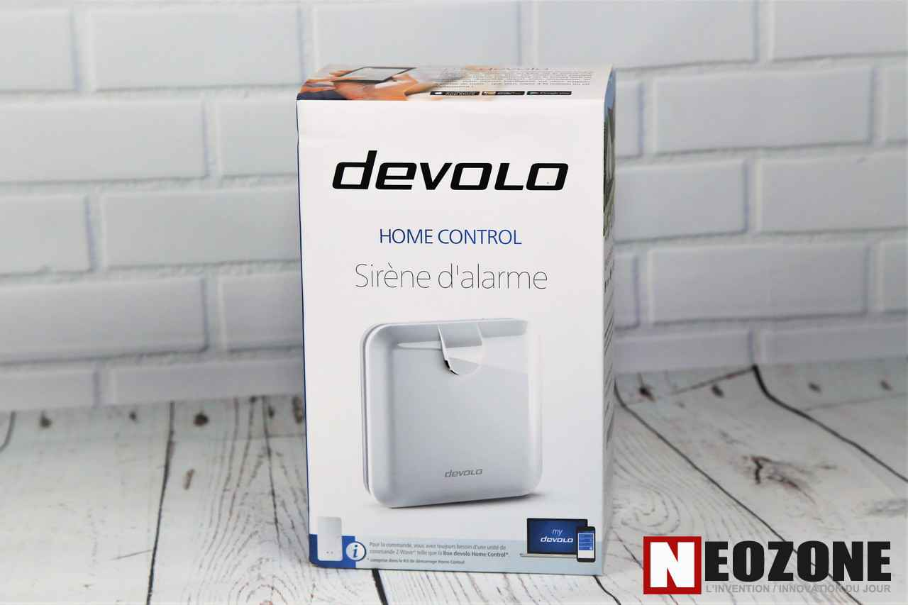 Domotique Facile Test Devolo Home Control La Domotique Facile Et