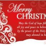 क्रिशमस बिशेष: फरक हेराइ