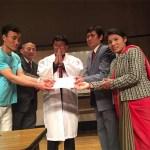 जापानको टोकियोमा उत्साह नेपाली चर्चमा पास्टर अभिषेक कार्यक्रम सम्पन्न