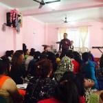 नेपाल गोस्पल चर्च  ललितपुर कुसुन्तीमा दुई दिने ग्रेस कन्फरेन्स – २०१७ भव्यतताका साथ सम्पन्न