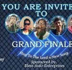 बैशाख १ मा 'भ्वाइस फर क्राइष्ट' गायन प्रतियोगिताको फाइनल साथै सांगितिक कार्यक्रम