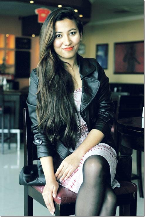 Menuka Pradhan biography, Resham Filili actress   Nepali ... Nepali Movie Song By Rekha Thapa