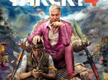 farcry4 game cover