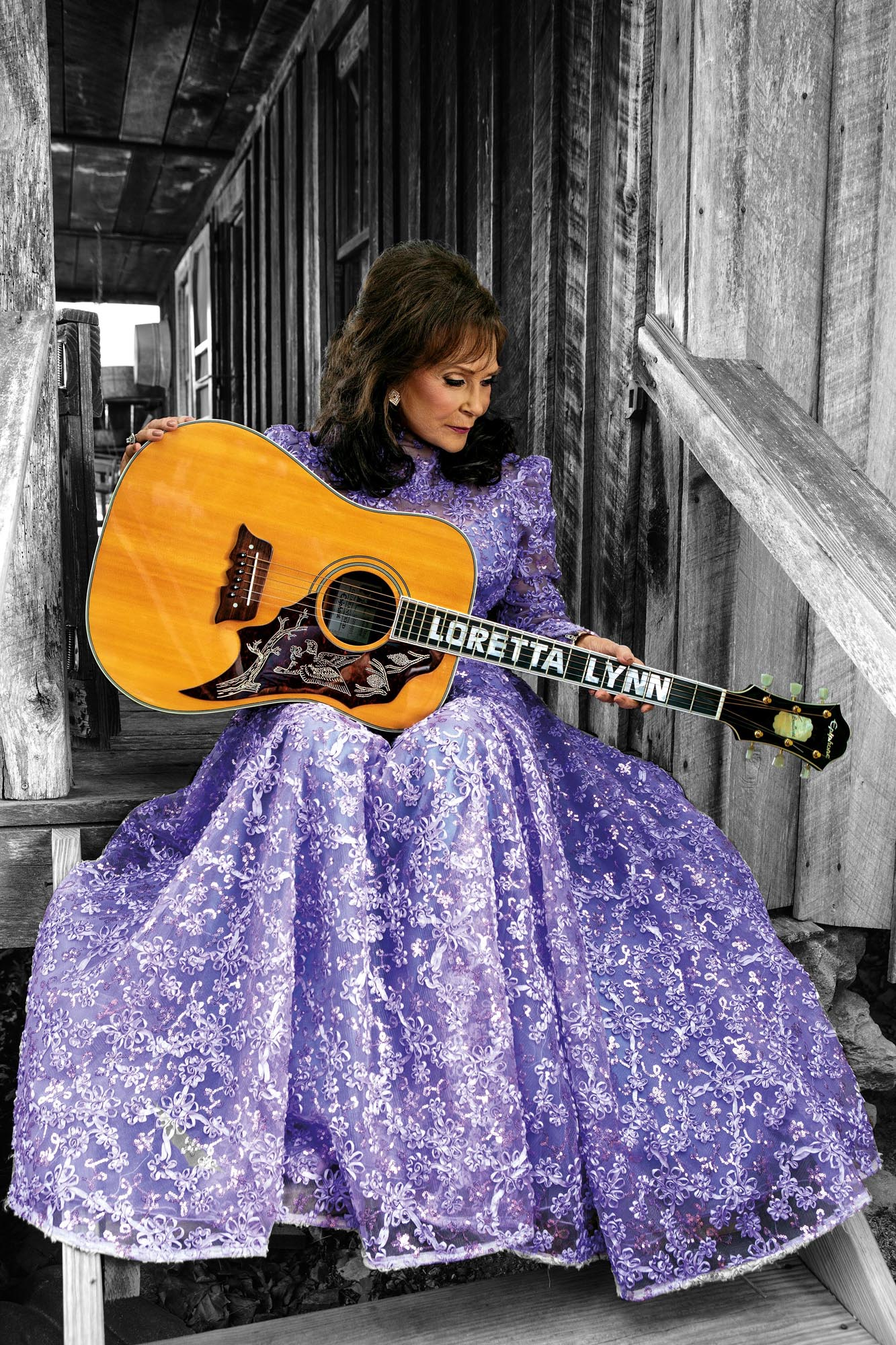 Wallpaper Country Girl The Legendary Coal Miner S Daughter Loretta Lynn