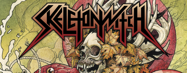 Metal warriors Skeletonwitch have announced plans to visit select record stores throughout Canada during their current tour with The Black Dahlia Murder to meet the people who matter the most to them […]