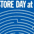 This page will be updated regularly: Last updated April 16th, 2014  - HOURS ANNOUNCED! OPEN FROM 8AM TILL LATE! Saturday April 19th, 2014 is Record Store Day!  Like every year, […]