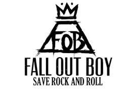 Fall Out Boy Lyrics Wallpaper The Fall Out Boy Logo A Look Behind The Logo That Saved