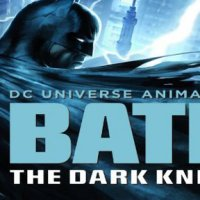 New Animated Batman: The Dark Knight Returns Part 1