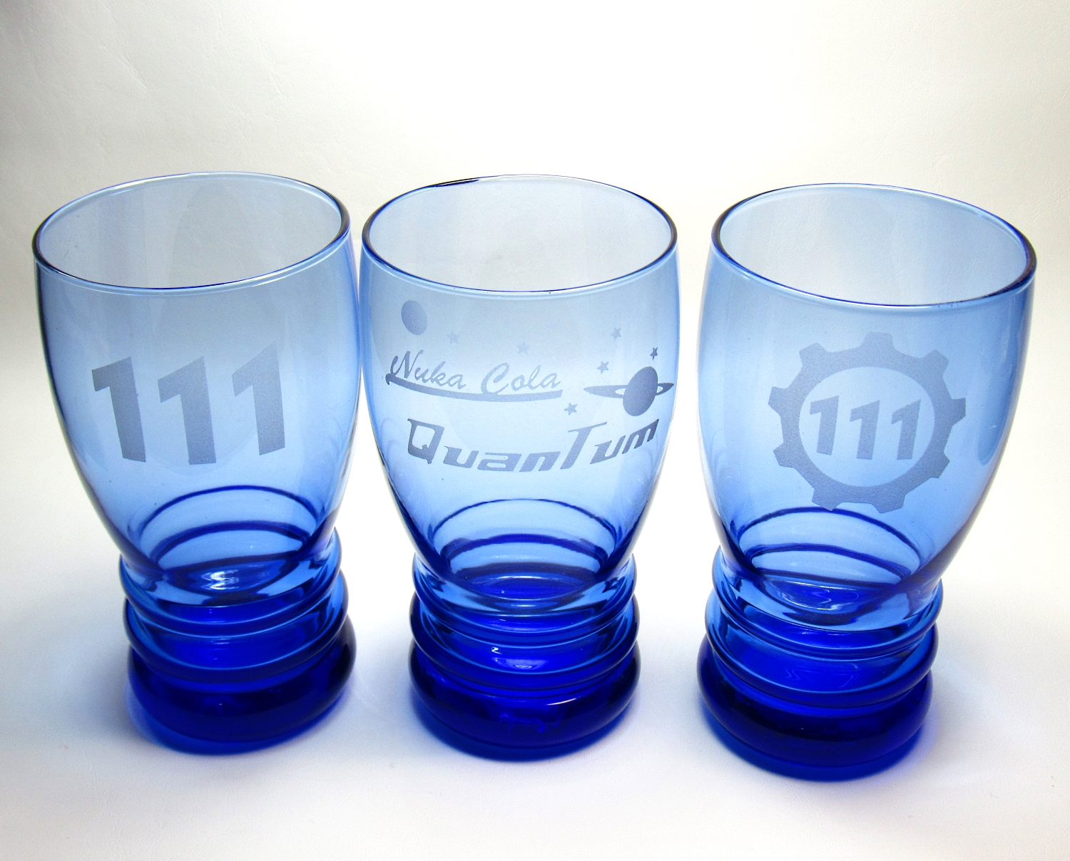 Drinking Glasses Designs Fallout 4 Inspired Drinking Glasses Nerdcrafted