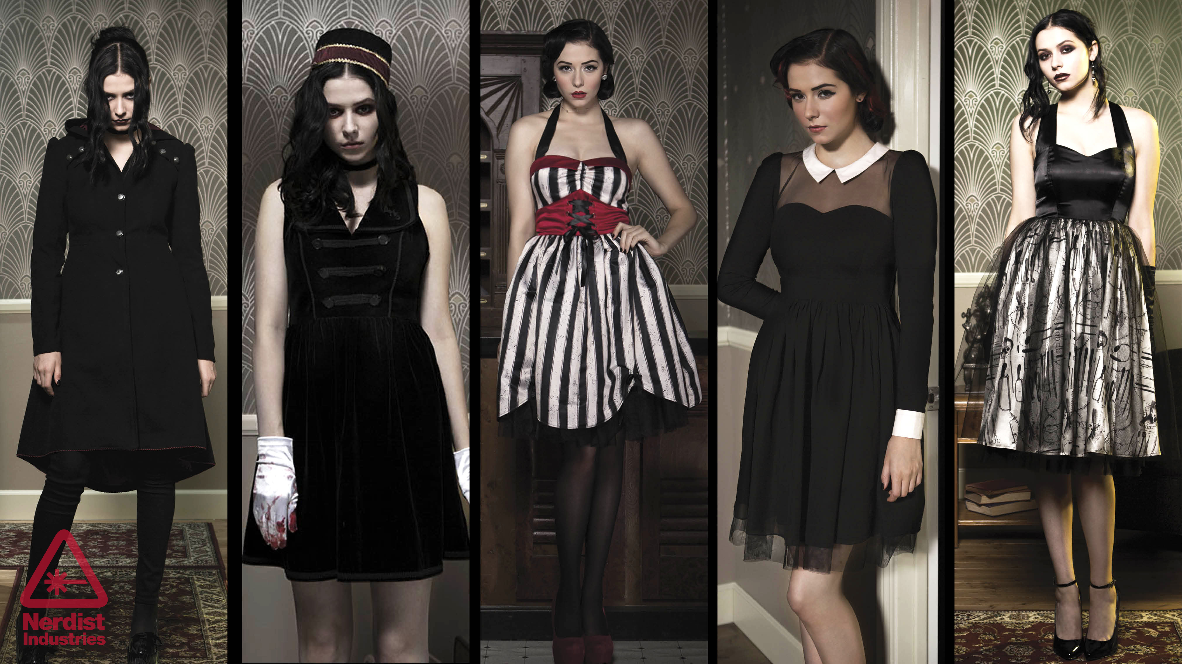 Exclusive Hot Topic Unleashes New American Horror Story