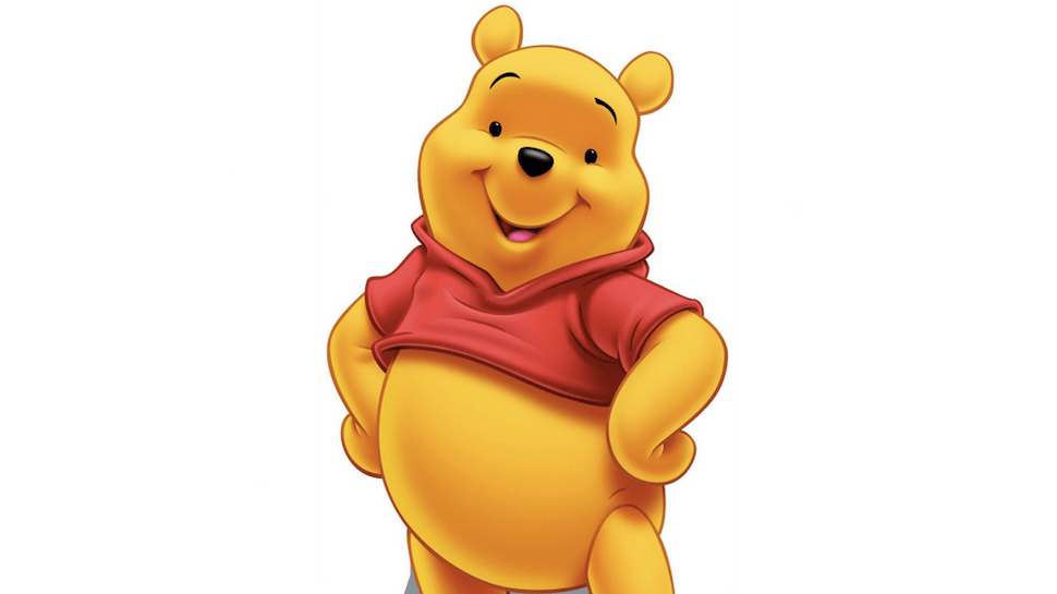 Winnie The Pooh Was A Real Bear That Delighted Soldiers In
