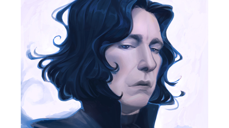Greavity Falls Wallpaper Fan Art Friday 79 Snape Ariel And More By Mioree
