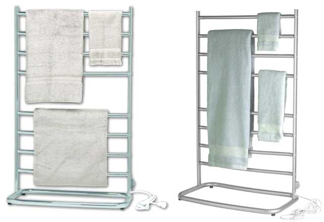 Towel Warmer Side by Side Comparison and Buyers Guide