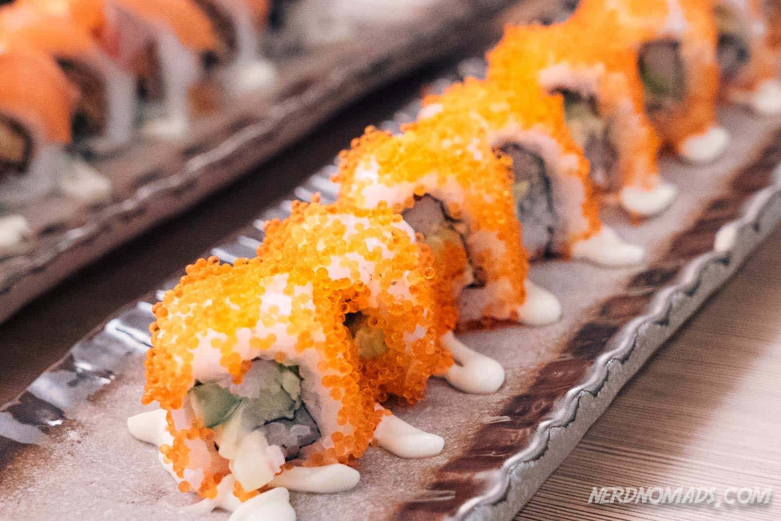 Japanese Cuisine Eat Like A Japanese Must Try Japanese Food Nerd Nomads