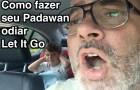 Como fazer seu Padawan odiar uma música 1