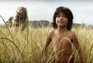 Mogli é uma história linda de amor, vingança e sangue - O Livro da Selva Trailer
