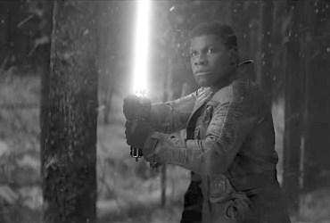 Star Wars é racista - Para alguns imbecis, sim 01