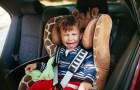 Que tipo de pai se esquece de um bebê dentro do carro 03