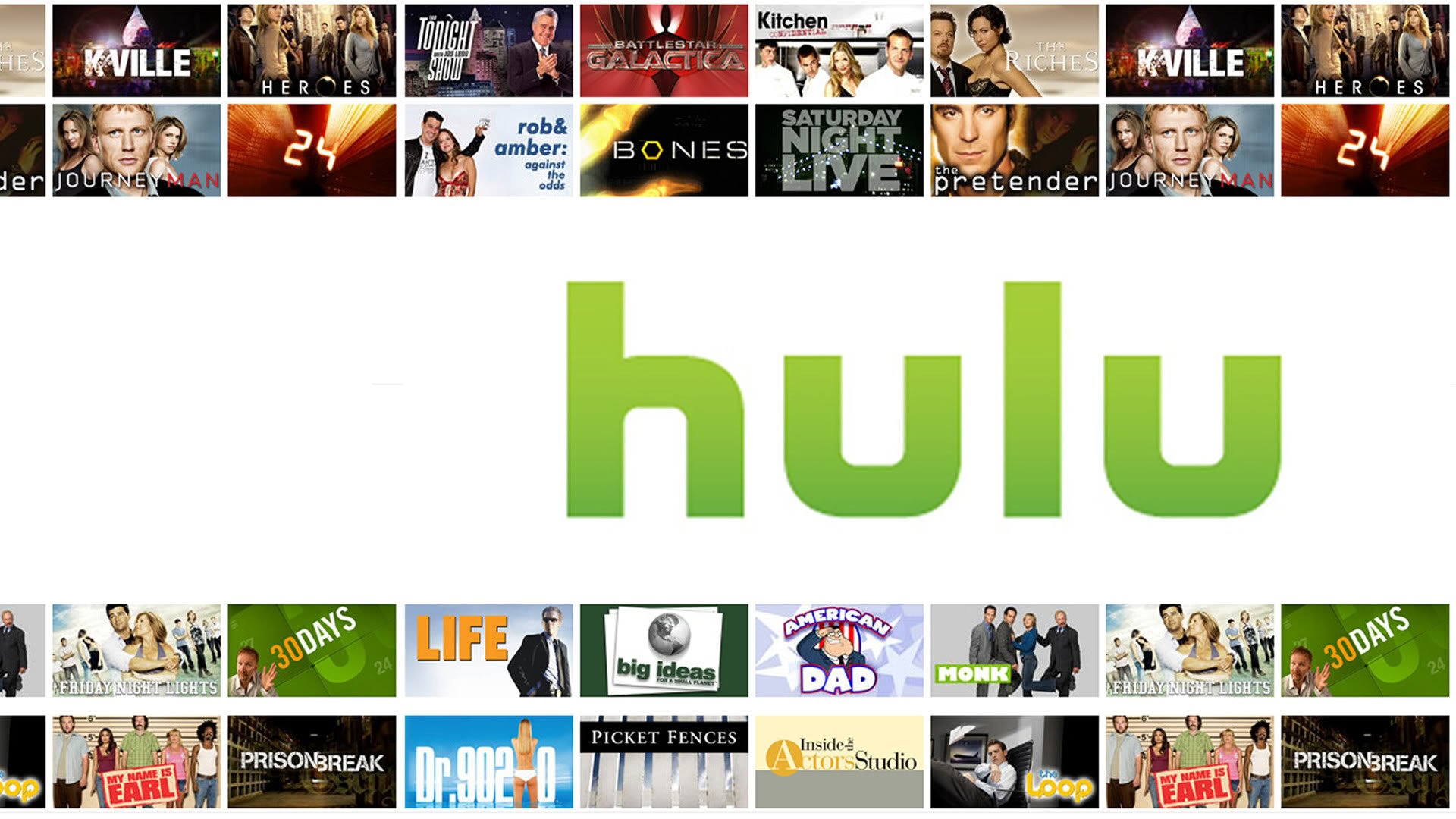 Hulu Shows Thanks To Hulu And Bbc Deal Hulu Plus Will Get Bbc Shows Nerd