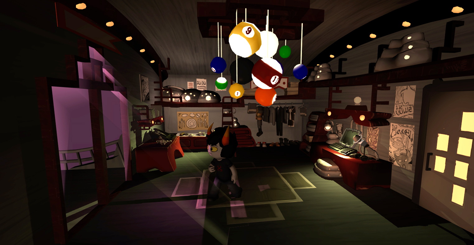 3d Wallpaper For Kids Hiveswap The Homestuck Spin Off Adventure Game Is Coming