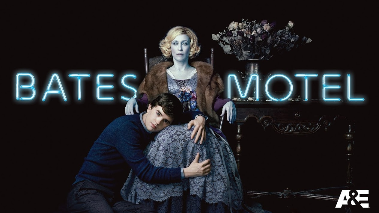 Happy Mothers Day Hd Wallpaper The Final Checkout For Bates Motel Premieres On April 24